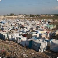 Warum fliehen immer mehr Menschen aus ihrer Heimat?