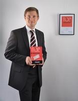 Top Consultant 2011: Janz IT erhält Gütesiegel für herausragende IT-Beratungsleistung im Mittelstand
