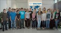 25 Auszubildende starten Berufslaufbahn bei MULTIVAC