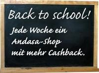 Bildungsrabatt und zusätzlich 5% Cashback sichern