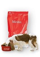Wunschfutter: Individuelles Hundetrockenfutter in Premiumqualität