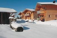 showimage Urlaub im perfekten Winterdomizil