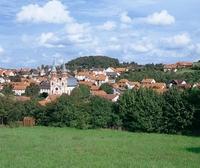 Gäste der Urlaubsgemeinde Hofbieber in der Rhön können sich ab sofort via facebook-Site auf dem Laufenden halten
