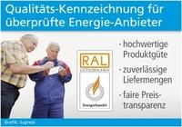 Sicherheit beim Brennstoffkauf: