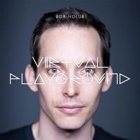 "Rob Holub veröffentlicht Social Media Song ""Virtual Playground"""