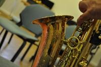 Saxophon für Fortgeschrittene – Workshop Wochenende auf BURG FÜRSTENECK vom 23. bis 25.09.2011