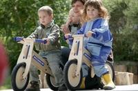 Invest in Future 2011: Unternehmen übernehmen Verantwortung für das Aufwachsen von Kindern