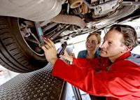 GTÜ: Über 7 Millionen Pkw mit Mängeln an der Bremsanlage