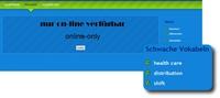 Student veröffentlicht Webservice zum Vokabeln lernen