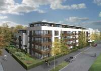 showimage Alle 43 Top-Neubau-Wohnungen des Park View-Projektes in Düsseldorf-Bilk sind verkauft