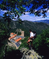 Im Herzen der Romanik: Wandern in Katalonien