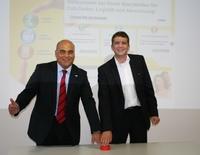 Baur Fulfillment Solutions startet neues Unternehmensdesign