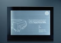 showimage Ausgezeichnete Qualität, exzellenter Service und Top Logistik: BREMI im Kreis der Besten beim VW Supply Award