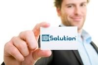 Profil schärfen - IBSolution überarbeitet Markenimage