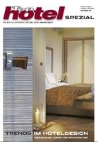 showimage Neu: Sonderheft zur Zukunft im Hoteldesign