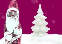 Funky Weihnachten bei iChoc