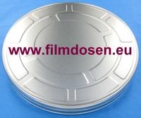 Kronenberg24 bringt Hollywood Filmdosen als exklusive Geschenkverpackung