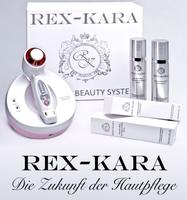 REX-KARA - Technische Anti-Aging Kosmetik für die tägliche Pflege zu Hause.