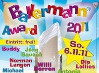 Ballermann Nominierungen 2011