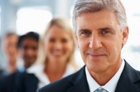 Senior Executive MBA statt Vorruhestand
