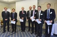 9. Acatis-Value-Preis 2011 in Neu-Isenburg - Acatis Investment GmbH prämiert wissenschaftliche Arbeiten zu wertorientierten Anlagestrategien