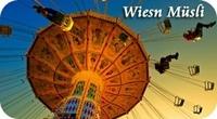 Wiesn Müsli 2011 - das ultimative Bio Muesli zum Oktoberfest