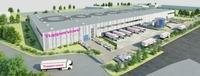 Goodman baut Logistikimmobilie für Tupperware