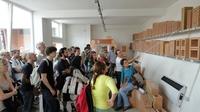 Ziegelwerk Klosterbeuren lehrt ökologische Bauweise