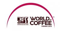 Save the Date - SCAE World of Coffee Wien, 13.-15. Juni 2012, Messe Wien