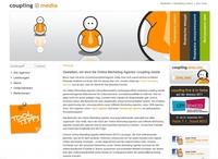 coupling media zeigt auf der dmexco Marktneuheiten im SEM/SEO und Affiliate Marketing