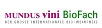 Auftakt zum Internationalen Bio-Weinpreis MUNDUS VINI BioFach 2012