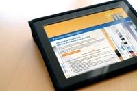 Deutschlandweit einmalig: eine iPad App als interaktive Lernumgebung