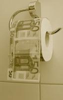 Steigende Kosten für Visitenkarten und Plakate wegen markant hohen Energiepreisen
