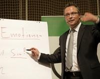 """Seminar """"Die 7 Geheimnisse der Spitzenverkäufer"""" in Graz"""
