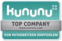 Hoesch & Partner erhält kununu-Auszeichnung Top-Company
