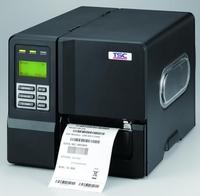 showimage TSC Auto ID präsentiert neuen Industriedrucker ME240 - größte Leistung in kompaktem Gehäuse