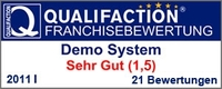 Qualifaction Franchise: Bewertungstool für Franchise-Systeme nimmt Fahrt auf