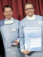 axiocon holt Bronze-Trainingspreis auf Zukunft Personal 2011 in Köln