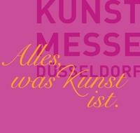 Kunstmesse Düsseldorf - 8. - 12. Februar 2012