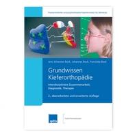 Für die  Zusammenarbeit von Zahnärzten und Kieferorthopäden - Grundwissen Kieferorthopädie in 2. Auflage erschienen