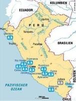 Waldinvestmentanbieter Life Forestry unterstützt das SOS-Kinderdorf Rio Hondo in Peru
