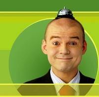 Service Comedian Waldemar Müller für St. Ingberter Pfanne 2011 nominiert