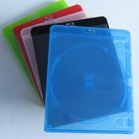Kronenberg24 präsentiert farbige Blu Ray Hüllen Kollektion