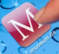 Kostenlose Museums-App für Deutschland
