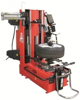 Vollautomatische Montagemaschine für PKW Räder