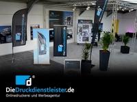 Diedruckdienstleister.de geht online mit günstigen Drucksachen