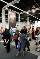 So funktioniert Marketing: werdewelt zeigte Können pur auf Zukunft Personal 2011 in Köln