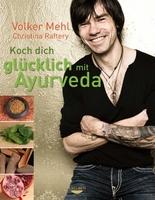 showimage Ayurvedakoch Volker Mehl auf Deutschland-Tour
