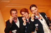 Gastgewerblicher Fachverband gewinnt mit seinem Team den Dream Team-Wettbewerb in Kuala Lumpur