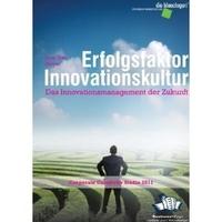 Innovationskultur: der Erfolgsfaktor für Unternehmen